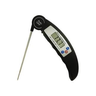 Thermomètre neige sonde digital