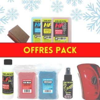 🎁 Offres PACK